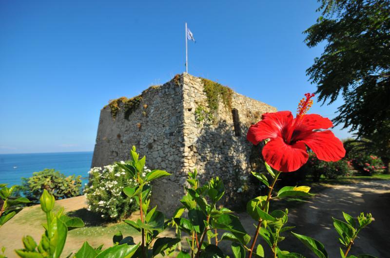 L'antica Torre Ruffa