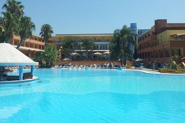 Esperia Palace Hotel - Piscina
