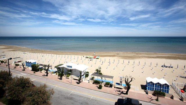 Panorama Hotel Miramare Inn