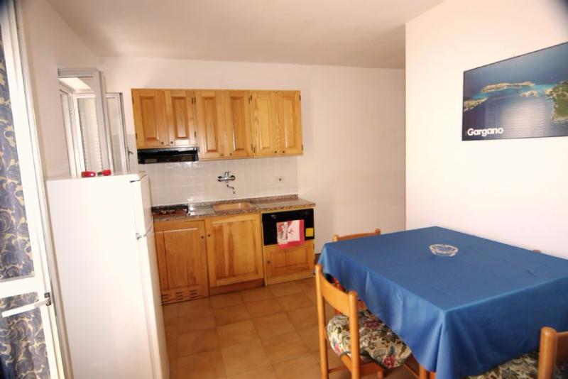 Peschici - Residence Gemini- interno appartamento