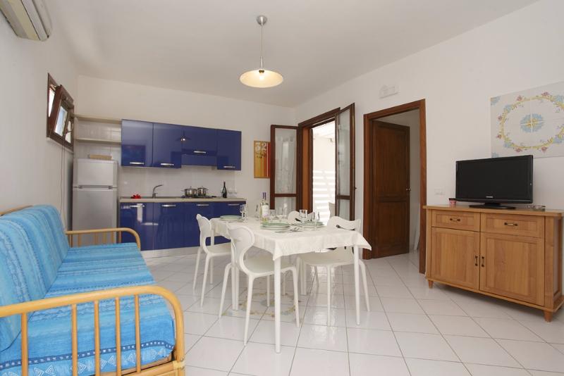 Trapani - Residence Tamarea -