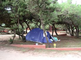 International Camping Valledoria -Tende