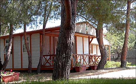 International Camping Valledoria -Bungalows