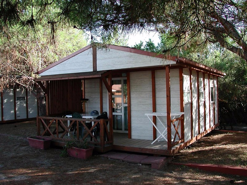 International Camping Valledoria - Casa mobile