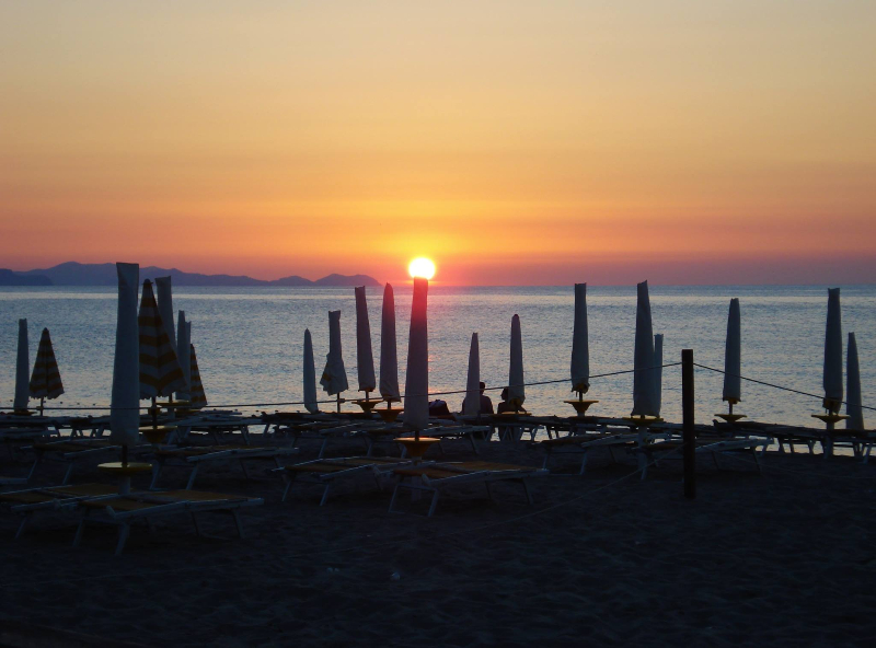 Cefalù - Hotel Tourist - Panorama