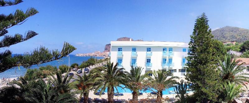 Cefalù - Hotel Tourist -