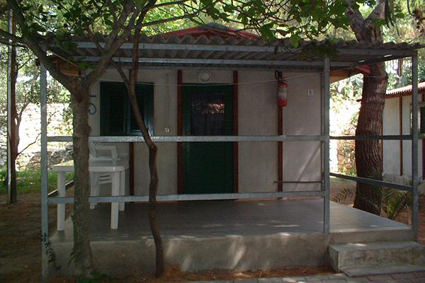Vieste - Centro Vacanze Sfinalicchio - Bungalow