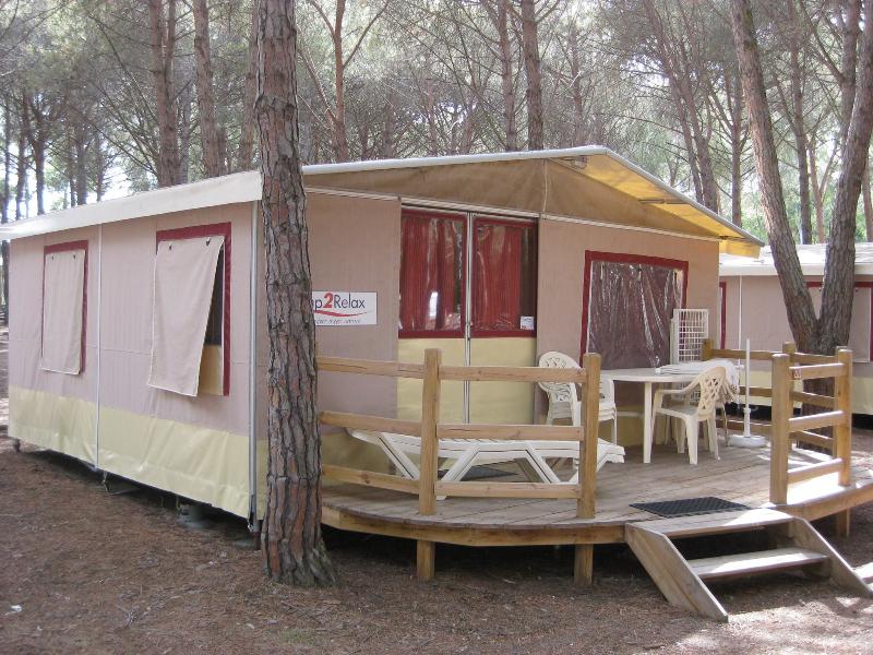 Oristano - Camping Village Spinnaker -