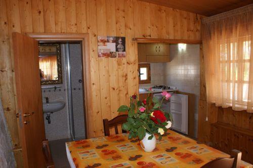 Carovigno - Villaggio Camping Pineta al Mare - interno alloggio
