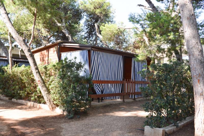 Carovigno - Villaggio Camping Pineta al Mare - Mobile home
