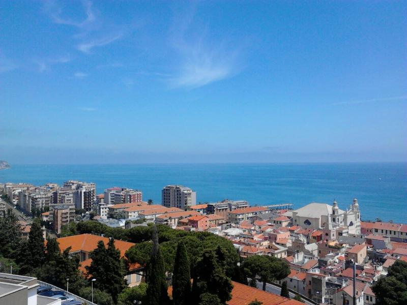Pietra Ligure -Residence Appartamenti Mizar
