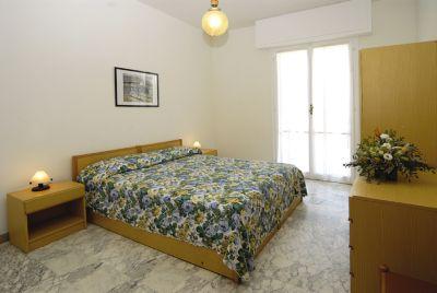 Pietra Ligure -Residence Appartamenti Mizar - Camera