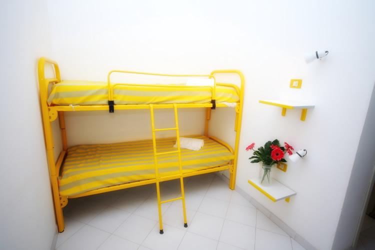 San Vito lo Capo - Residence Il Mulino - Cameretta