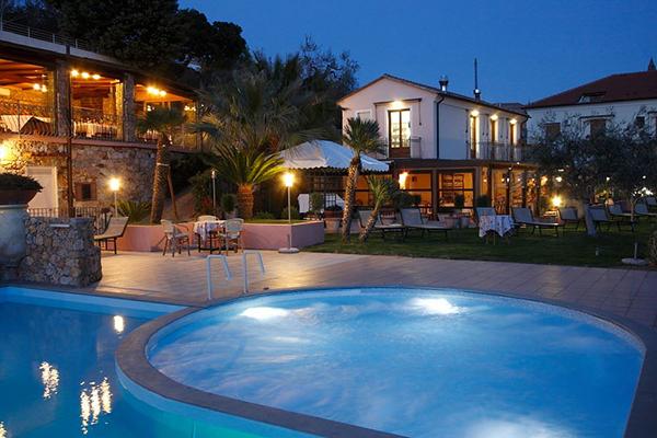 Tovo San Giacomo -Il Casale Resort