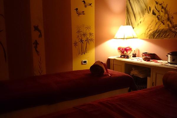 Tovo San Giacomo -Il Casale Resort - Camera