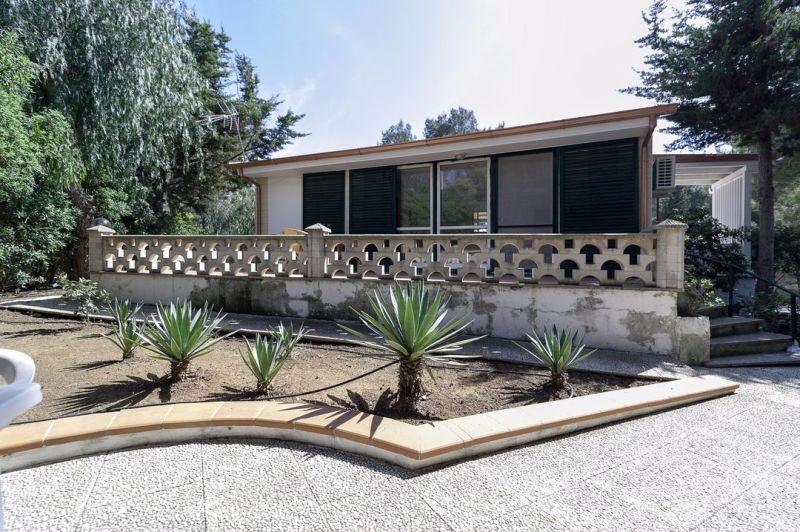 Gallipoli - Casa Vacanza Salento Mare Blu- Casa con giardino