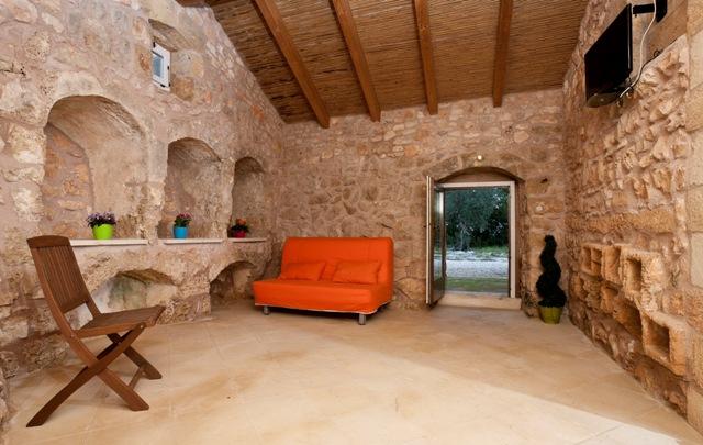 Gallipoli - Casa Vacanza Salento Mare Blu
