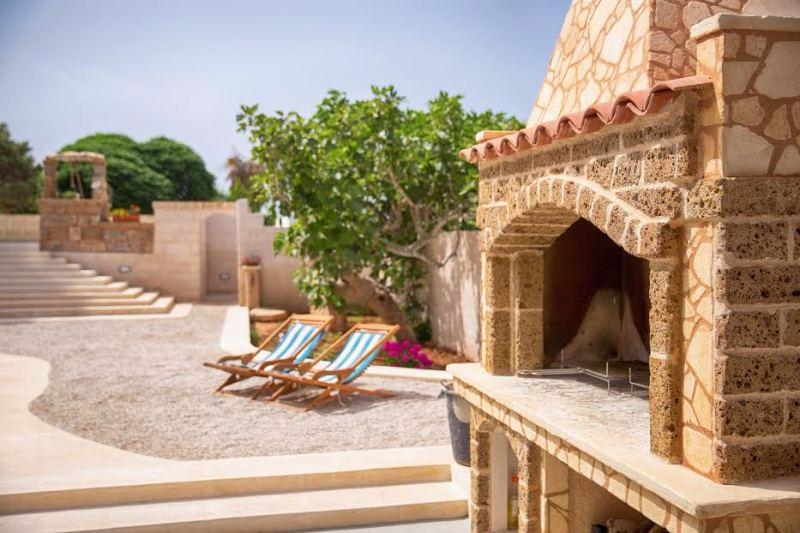 Gallipoli - Casa Vacanza Salento Mare Blu- Residence