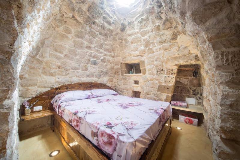 Gallipoli - Casa Vacanza Salento Mare Blu- Camere