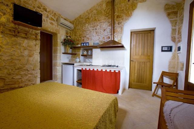 Gallipoli - Casa Vacanza Salento Mare Blu- Particolari interni