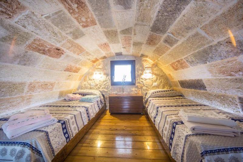 Gallipoli - Casa Vacanza Salento Mare Blu- Camera doppia