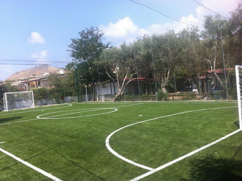 Diamante - Villaggio Turistico Mare Blu - Campo da calcio