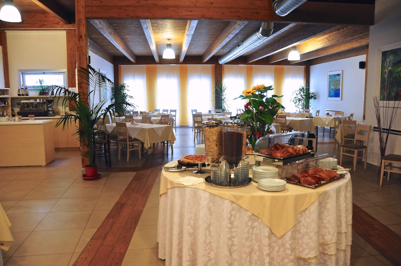 Ristorante Sira Resort