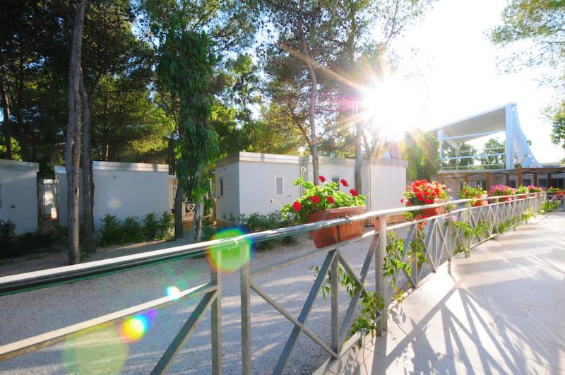 Viale Sira Resort