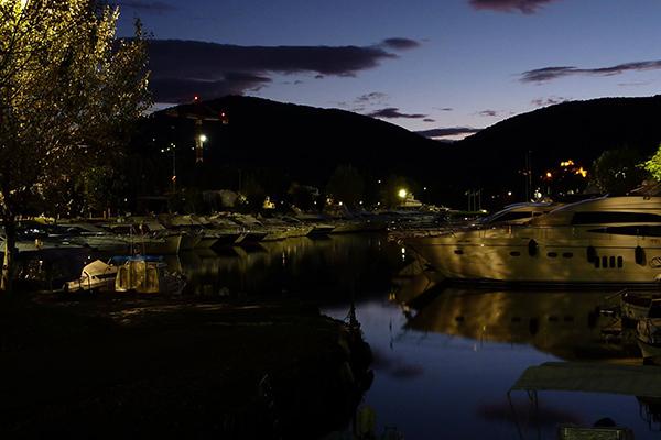 Parco Vacanze Marina 3B