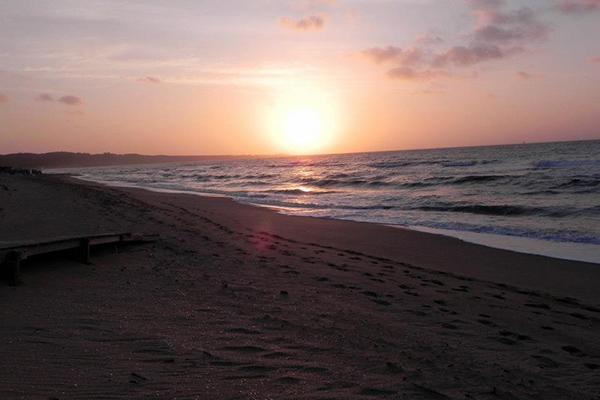Camping Golfo dell'Asinara - Panorama Spiaggia