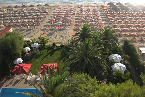 Lido Hotel Silvi - Beach Village