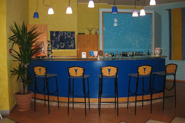 Bar Hotel Silvi - Beach Village