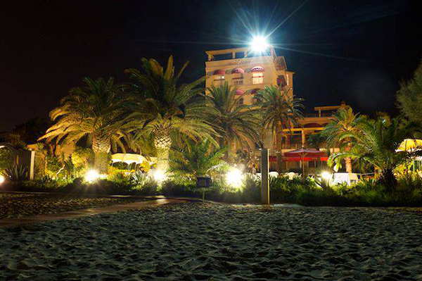 Hotel Silvi - Beach Village