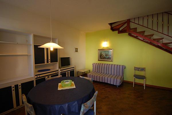 Lido di Pomposa - Delta Blu Residence Village - Appartamento