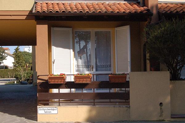 Lido di Pomposa - Delta Blu Residence Village - Esterno Appartamento