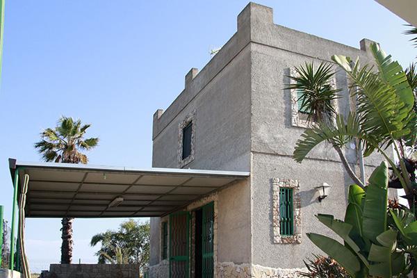 nardò- B&B Villa Desiderio