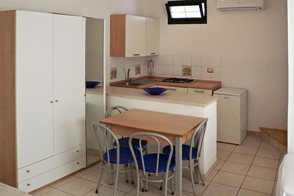 Nardò- B&B Villa Desiderio -  Cucina