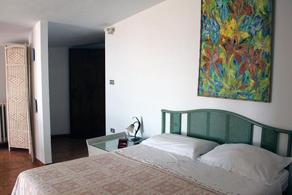 Nardò- B&B Villa Desiderio -  Camera da letto