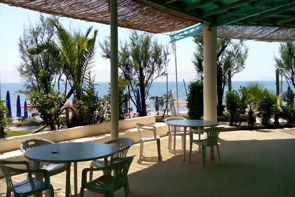Marina di Minturno - Residence Lido Il Ragno