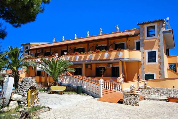 Hotel Residence Parco del Sole del Gargano