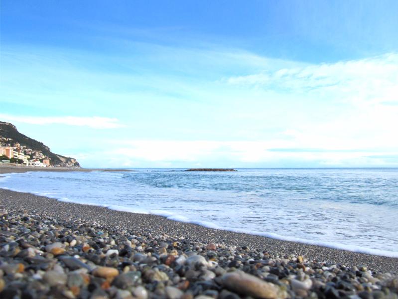 Pietra Ligure - Hotel Principe - Spiaggia