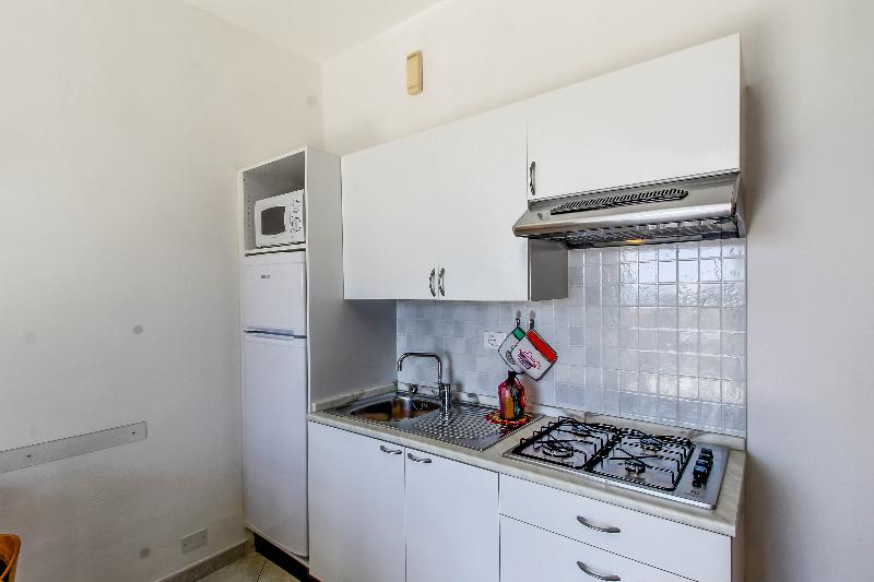 Cicina Appartamento bilocale