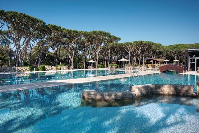 Riva del Sole Resort