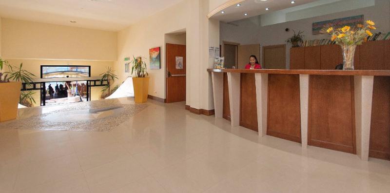 San Menaio -Hotel Residence Marechiaro - Reception