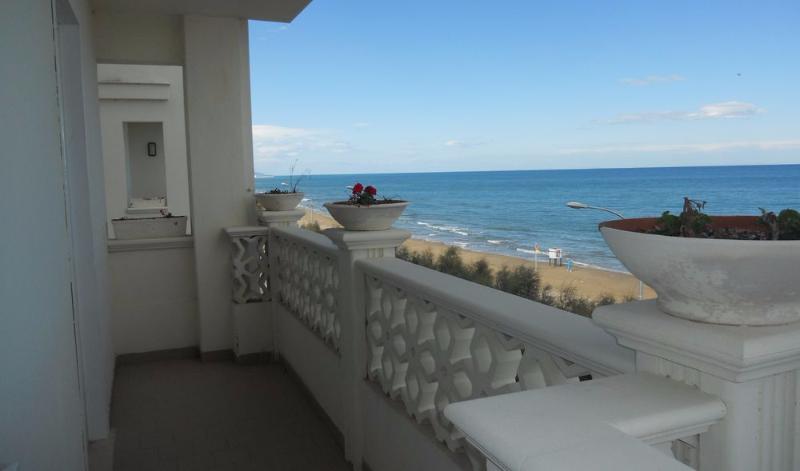 San Menaio -Hotel Residence Marechiaro - Camera Vista Mare
