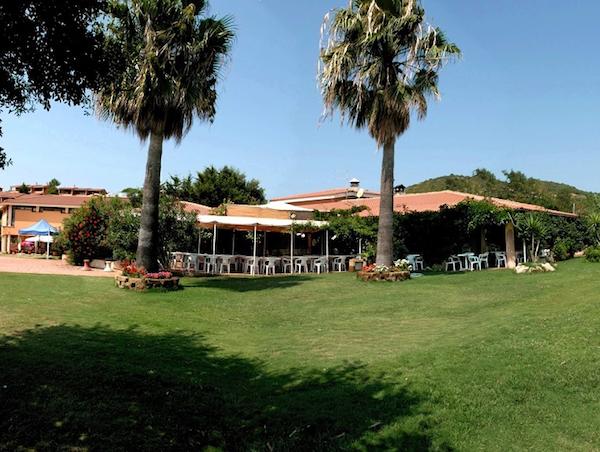 Porto Corallo Camping Village - Spazi esterni