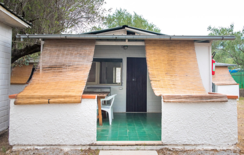 Vibonati - Elayon Club Residence -bungalow
