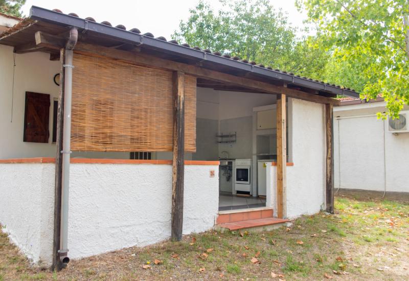 Vibonati - Elayon Club Residence -Chalet