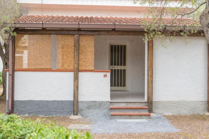 Vibonati - Elayon Club Residence -Villino