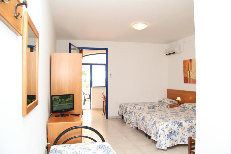 Residence Scialabà - Bilocali